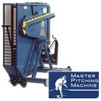 master pitching machine inc