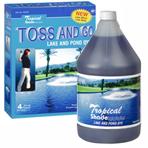 Pond & Fountain Dye